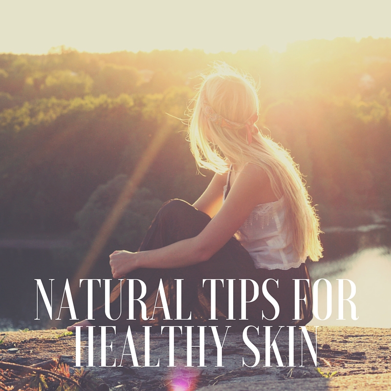 Tips for HealthySkinThis summer