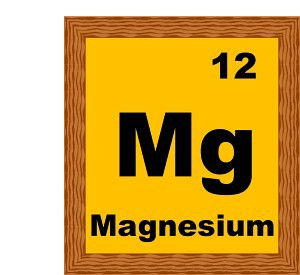 Magnesium - Chemical Element